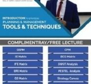 Tools &Techniques