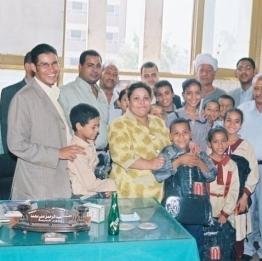 Adel Eljohani CSR
