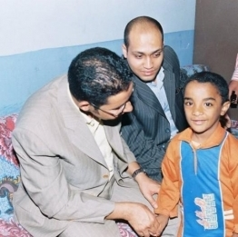 Adel Eljohani CSR2