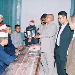 Adel Eljohani CSR5