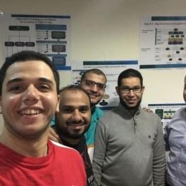 Adel Eljohani BSC