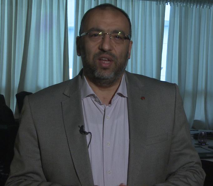 Abdel Hadi Ahmed
