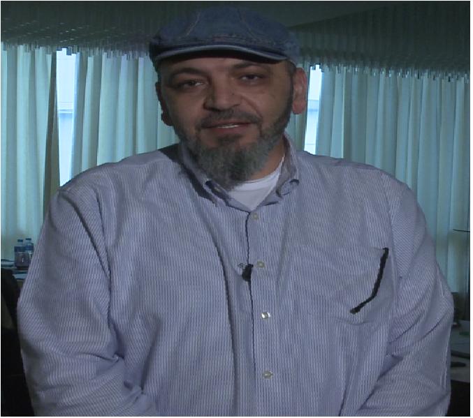 Dr. Mahmoud Kamlah